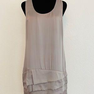 NEW BR Monogram women's dress size 4